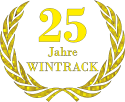 25 Jahre WinTrack